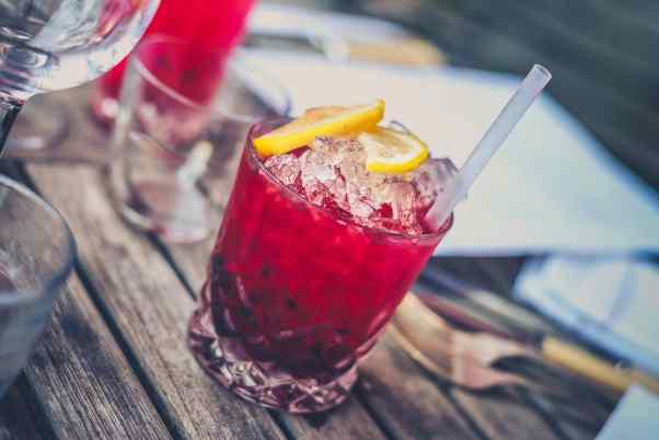 Grape jolly rancher lemonade