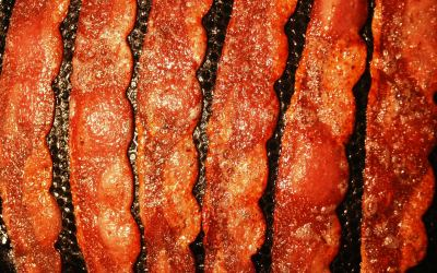 The Secret to Make Perfectly Crisp Bacon