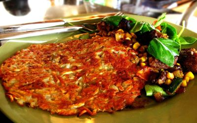 Quick and Easy Hash Browns Recipe