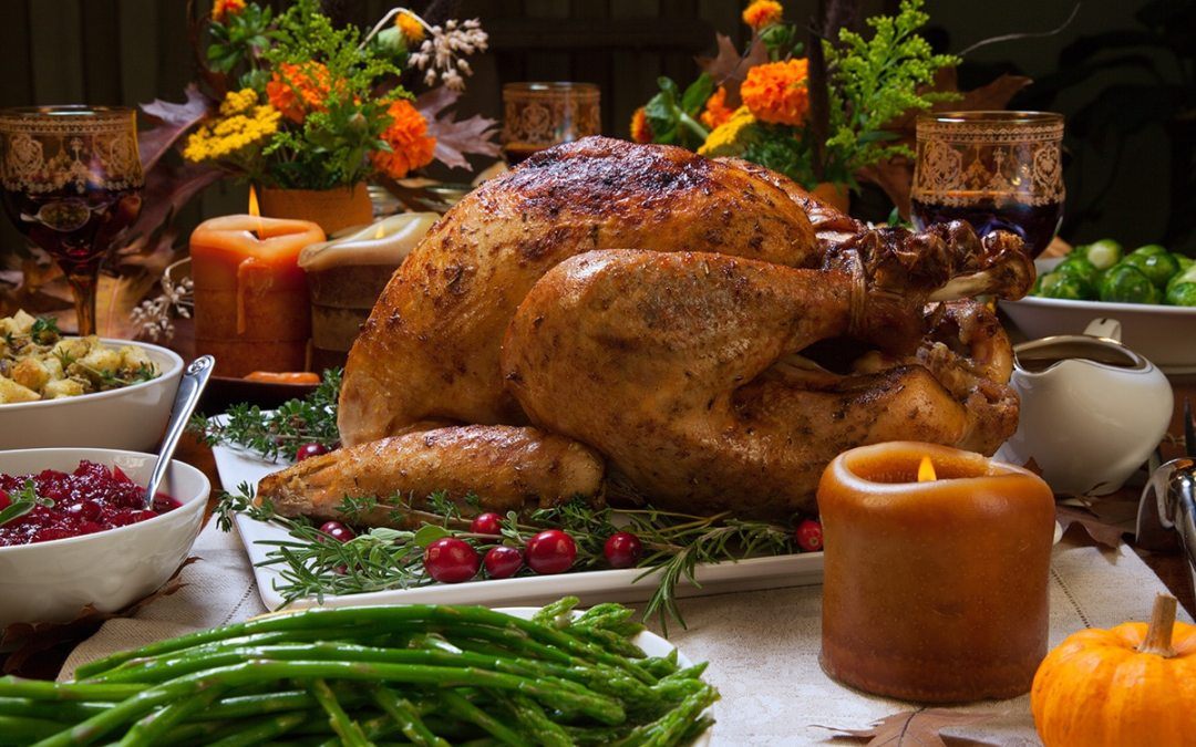 Stress-free Thanksgiving Dinner Recipes