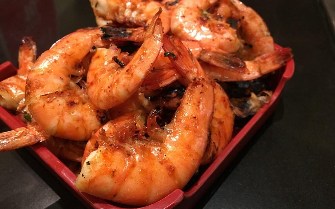 New Orleans Cajun BBQ Shrimp Recipe