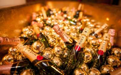 Host a New Years Eve Appetizer Party