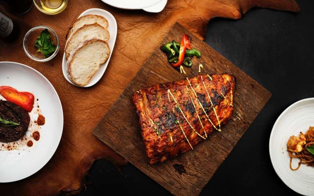 Grilled Jamaican Jerk Pork Recipe