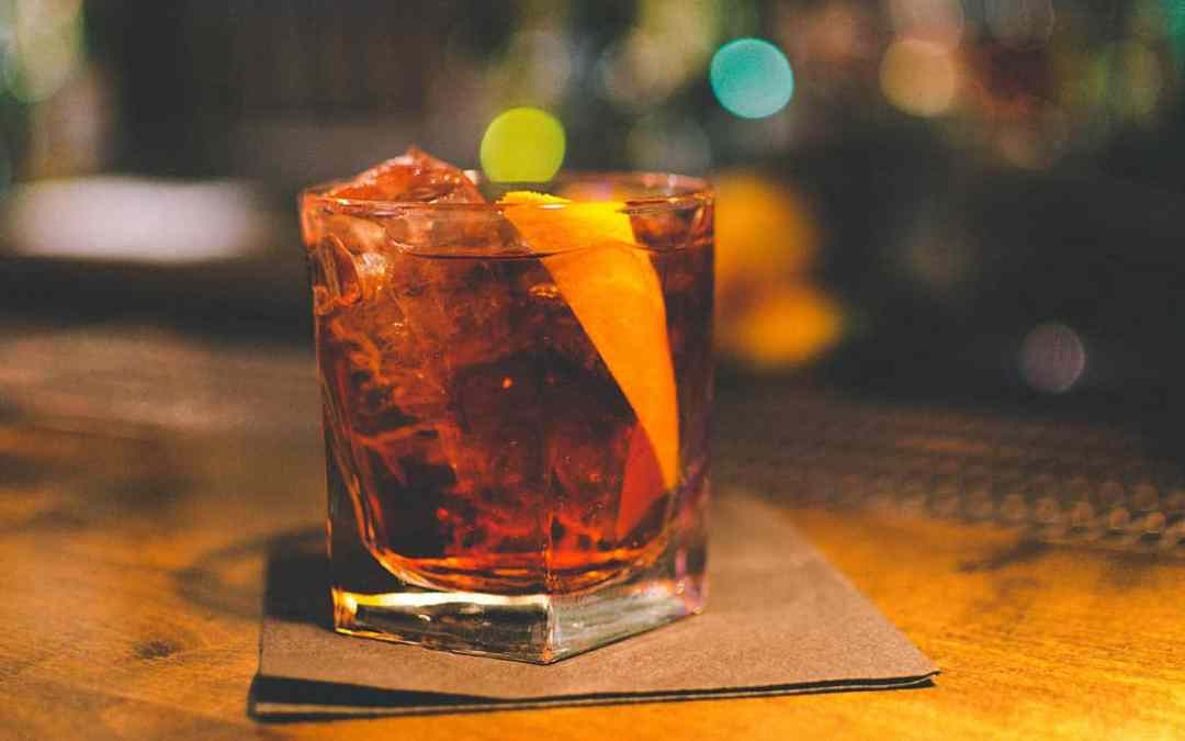 How to Make The Perfect Old Fashioned Cocktail