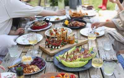 100 Easy Recipes for Memorial Day BBQ