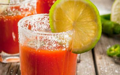 Bloody Maria | Sangrita Recipe