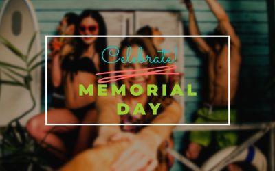 101 Easy Recipes | Memorial Day Celebration