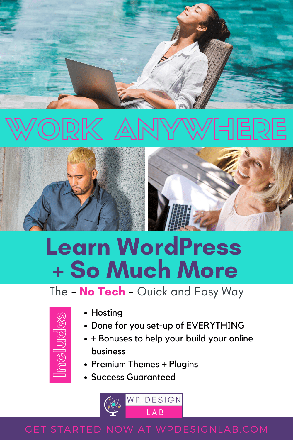 Work Anywhere