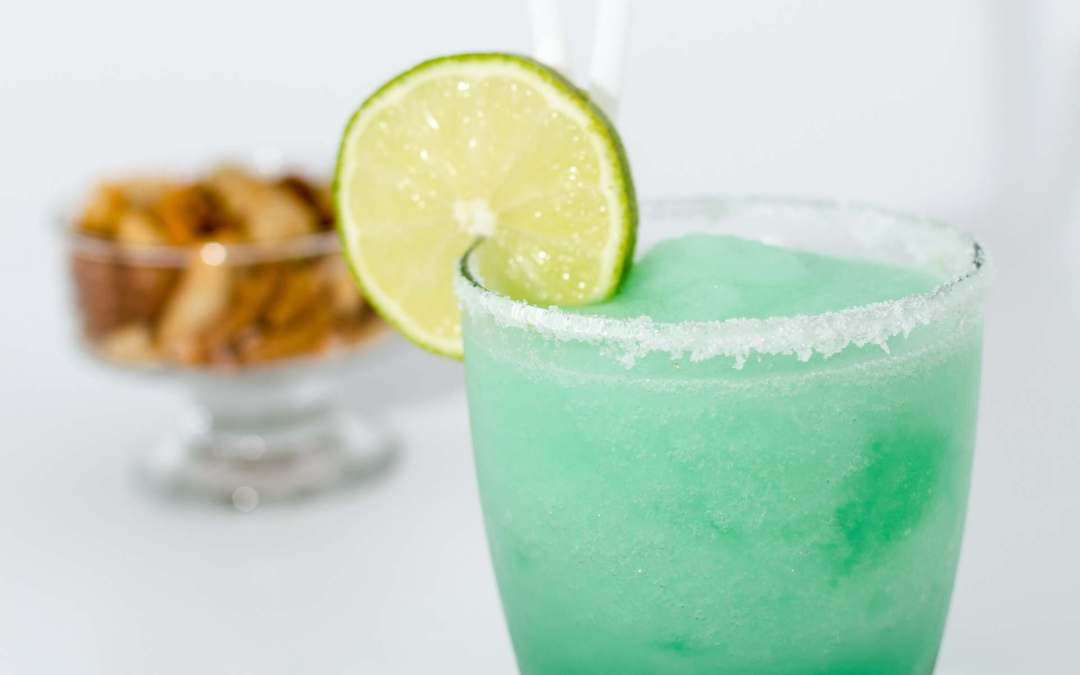 Blue Mermaid Margarita Recipe