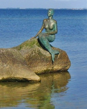 Boltenhagen Mermaid