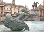 Trafalgar Square Mermaids
