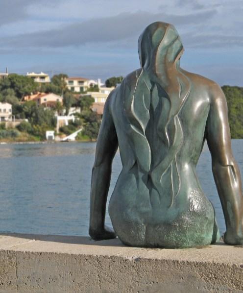 Sirena Mô by Leonardo Lucarini.