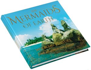 Mermaids of Earth coffee-table book