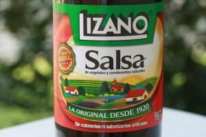 Salsa Lizano. Fuente:http://www.foodlibrarian.com