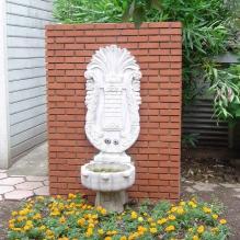 Bahçe Dekorasyon (6)