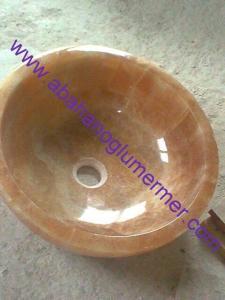 onyx lavabo evye em-080 ölçüleri : 42x15 cm fiyatı : 750 tl