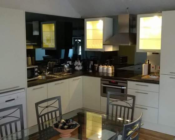 Renovations New Kitchen