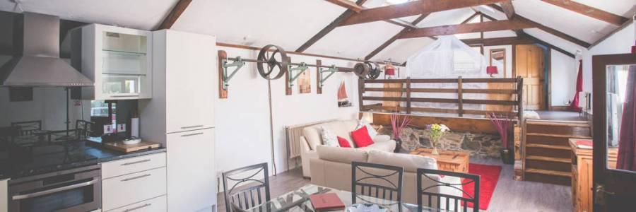 Pro's do it better… Living Room