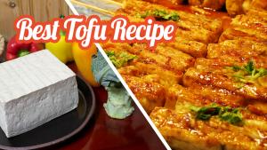 tofu recipe, mero recipe