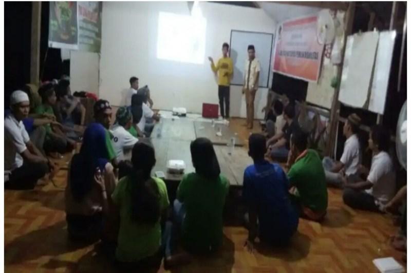 RMI Bareng KPU Palopo Sosialisasi Khusus Penyandang Disabilitas
