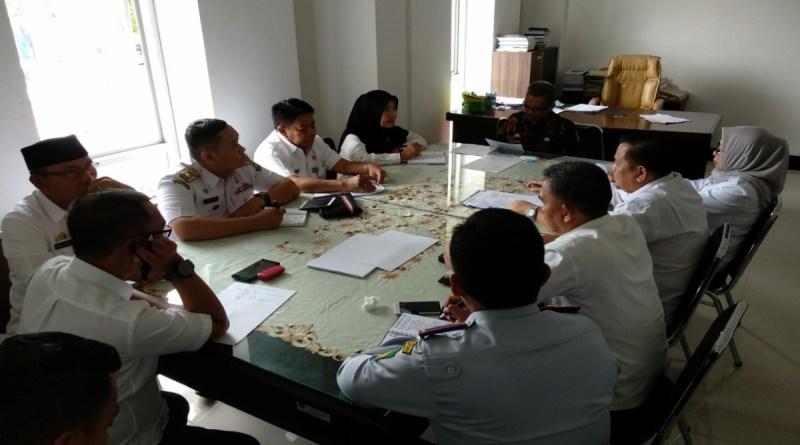 Gubernur Sulsel Soni Sumarsono Akan Dianugerahi Gelar Kedatuan