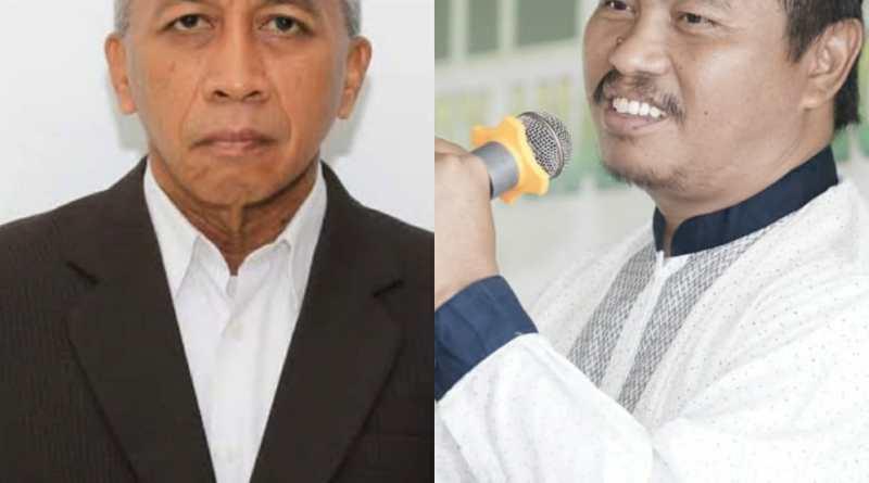 Duet Dr. Halim - Dr. Hannani 'Oppo' Pimpin NU Parepare 2020 - 2025