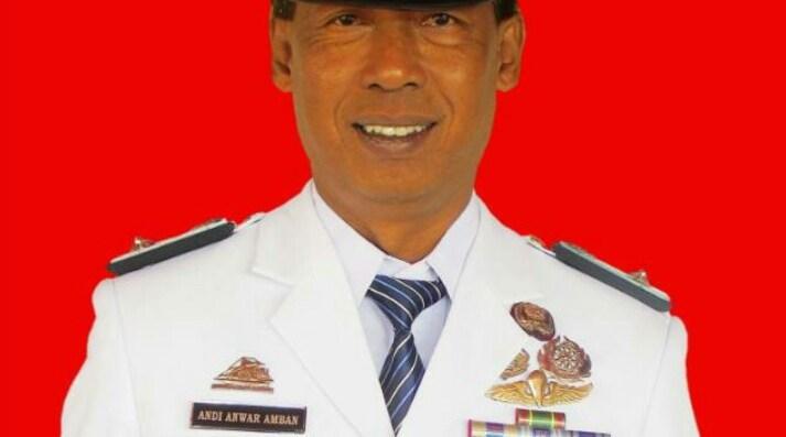 Kades Barang Soppeng, Andi Anwar : Infrastruktur dan SDM Akan Digenjot