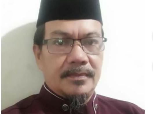 Kuntum Ramadhan Penulis: Mustamin,A.Ma