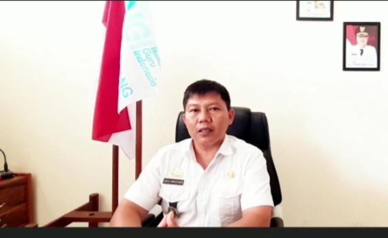 Dua Siswa SMAN 3 Pinrang Uji Coba KSN/OSN