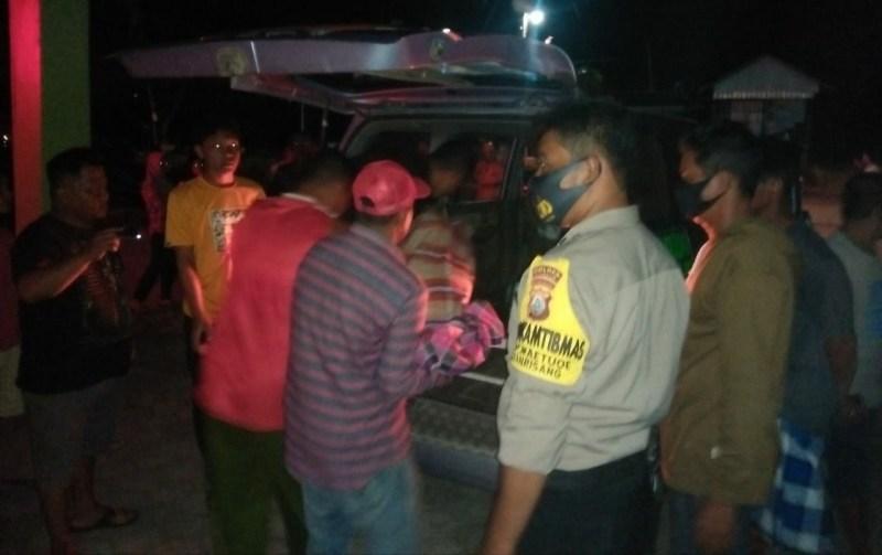 Bocah SD di Pinrang, Ditemukan Tewas Tenggelam di Pantai Lanrisang.