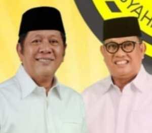 Ketua DPRD Syahruddin Siap Mengawal AKAR - LHD Demi Soppeng Yang Lebih Baik