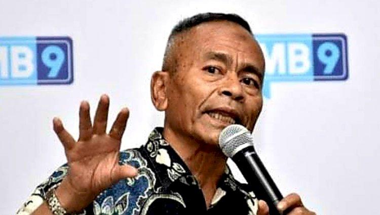 Pekan Olahraga Wartawan Nasional (Porwanas) Akan di Gelar di Jawa Timur. Begini Keterangan Ketum PWI Pusat
