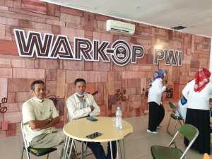 PWI Provinsi SulSel Akan Mengangkat PLT PWI Kabupaten Soppeng, Untuk...