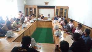 Diprediksi Anjlok di Panen Raya Pinrang, Ternyata Bulog Over Kapasitas