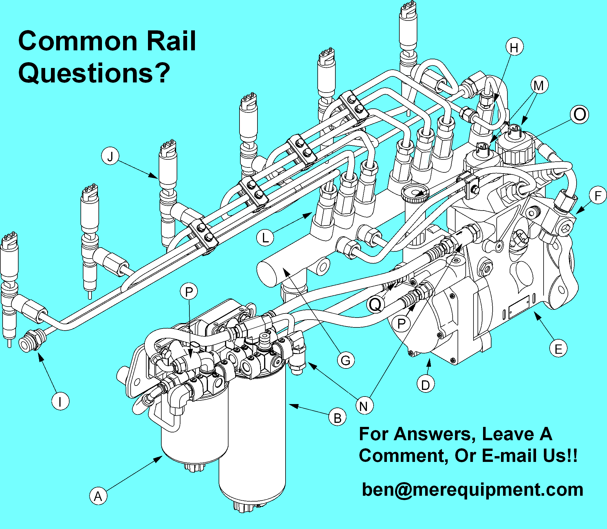 common rail merpower technical support 800 777 0714 solar engine diagram