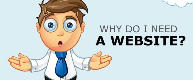 Do I Need a Website