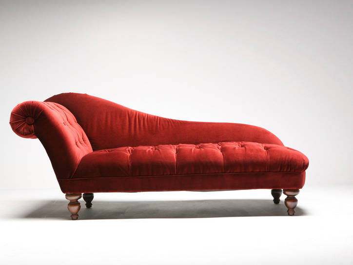 chaise lounge or chaise longue