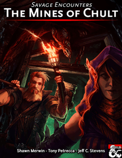 5E Adventure Review: The Mines of Chult – Merric's Musings