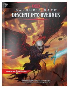 Everything D&D Players Need To Know Before Descent into Avernus