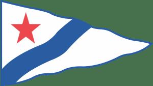 Seattle Yacht Club burgee