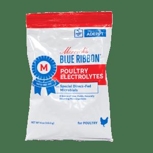 Merrick's Blue Ribbon Poultry Electrolytes