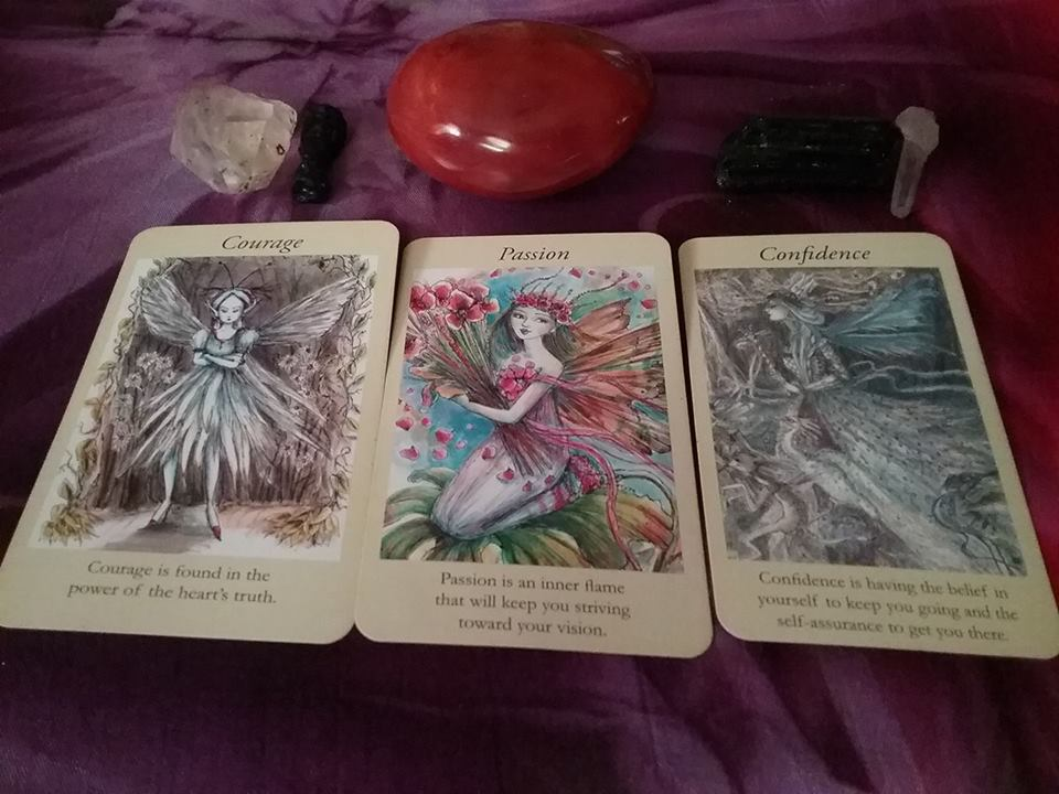 what makes your tuesday magick soar?