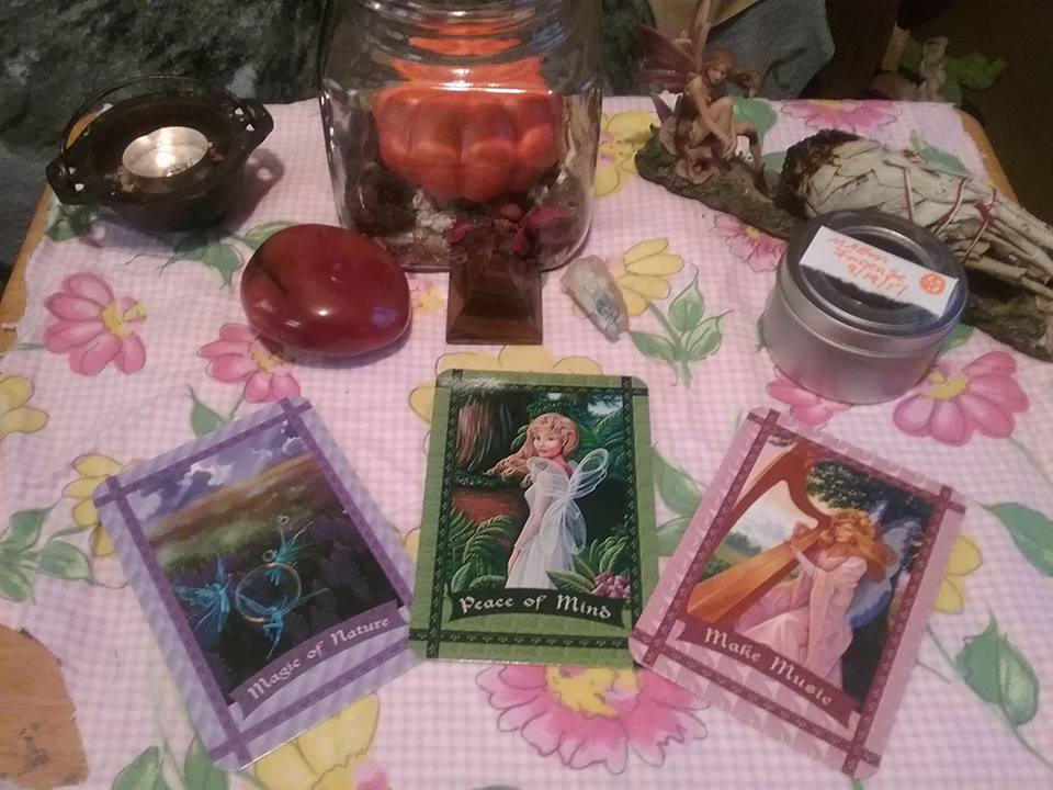 mabon/autumn equinox magickal love!!