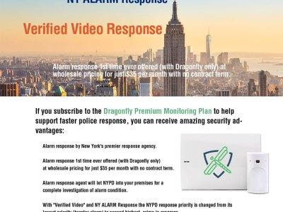 NY Alarm Response