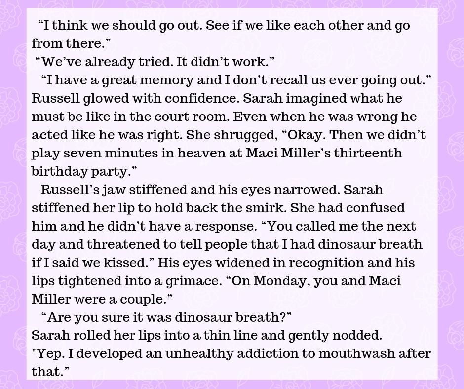 Dinosaur breath