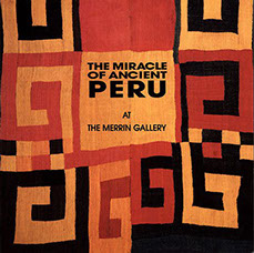 The Miracle of Ancient Peru