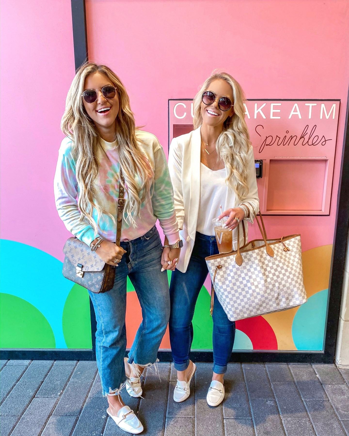 Our Spring Walmart Try On! – Merritt Style