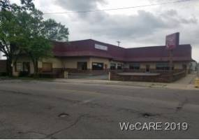 403 HIGH ST., W., Lima, Ohio 45801, ,Commercial-industrial,For Sale,HIGH ST., W.,112548