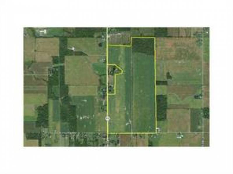 5115 ST. JOHNS Road, Lima, OH - Ohio 45806, ,Industrial/commercial,ST. JOHNS,365709