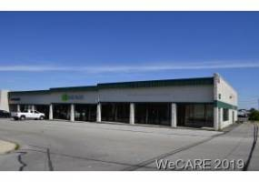 707 CABLE ROAD, N., Lima, Ohio 45805, ,Commercial-industrial,For Sale,CABLE ROAD, N.,112823